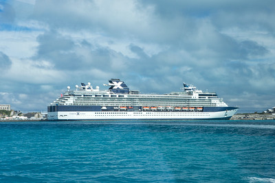 Celebrity Summit Cruise - May 2015 Bermuda