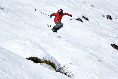 TJFS Alpine Meadows 2016