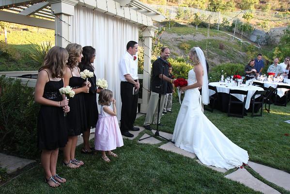Kirstin & Patrick Ceremony