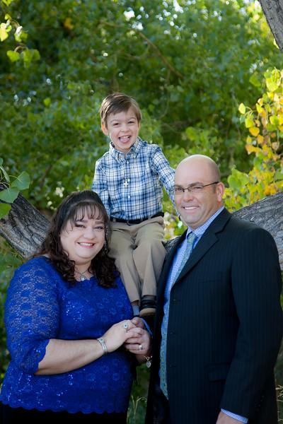Kosta, Sean & Joanne
