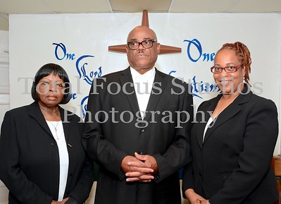 Day Spring Baptist Church Journal Shoot 5/20/17