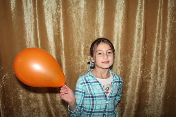 Silva Birthday Party