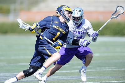 Michigan at Furman 2017