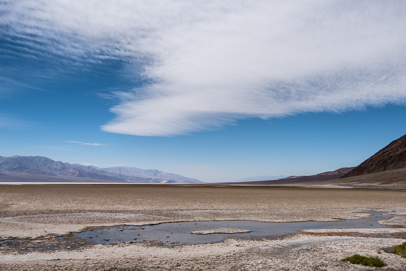 Badwater - Death Valley, CA