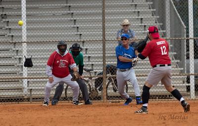 Half Century Softball