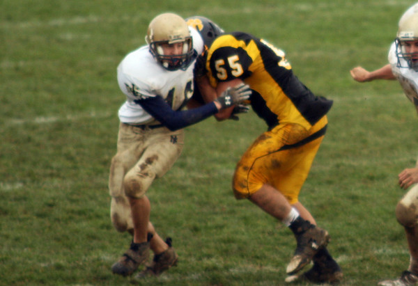 Bordentown Football