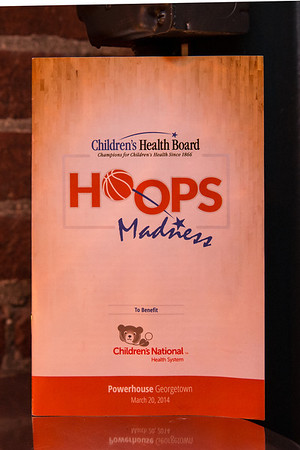 Hoops Madness 2014