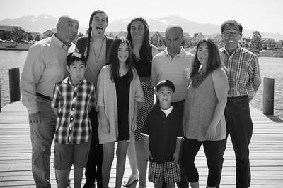 A Salari Family Photos 2017