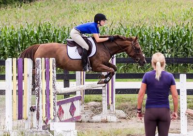 20160825 - Horse Jumper (SN)