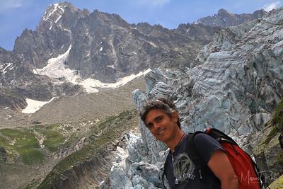 Glacier Argentiere