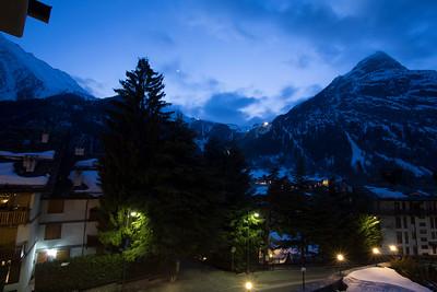 Val D'Aosta Italy 2018 Ski TRIP!