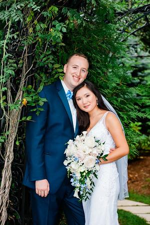 Kelly & Chris' Wedding