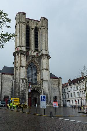Brussels-Bruges, Zeebrugge