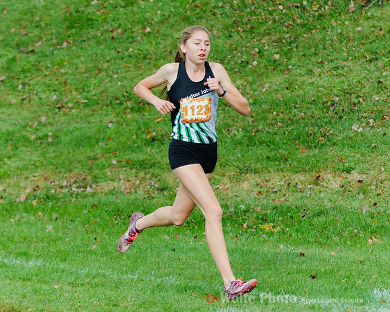 Montgomery County Varsity Cross Country 2016 Championships