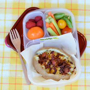 Yummy Lunch Ideas for packed lunch boxes