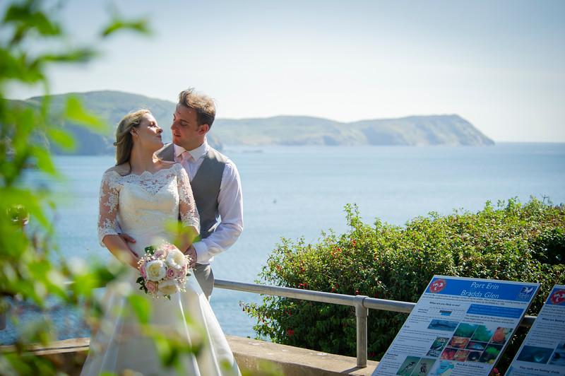 Clegg Brown Wedding