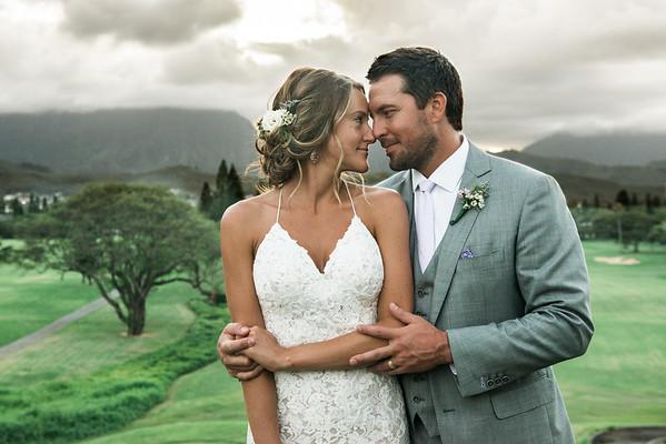 Tonjes - Holden Wedding