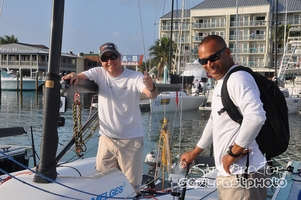 2011 Key West Race Week