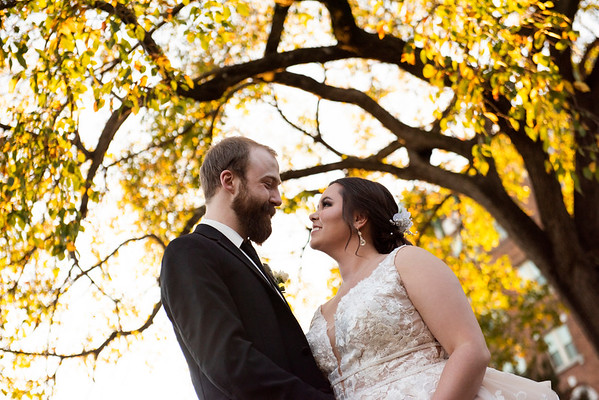Lana & Timothy's Wedding