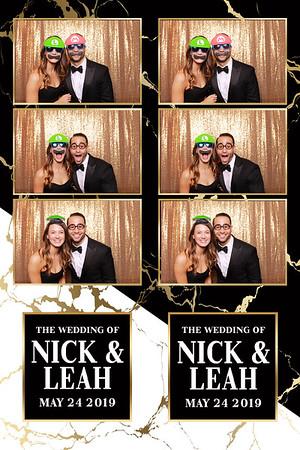 Nick & Leah 5/24/2019