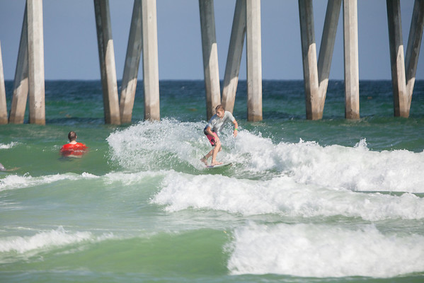 Pensacola Beach 5-27-2013