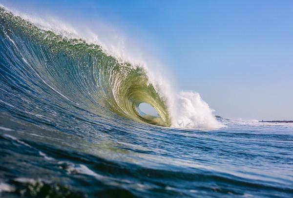 Ocean and Coast