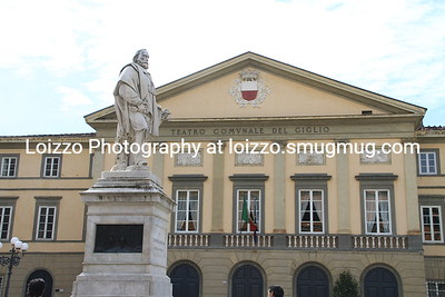 2012-04-09 Places - Lucca, Italy