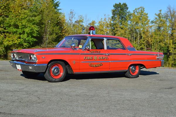 Chief Car
