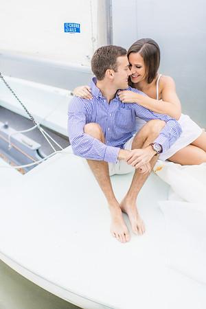 Jarrid & Jen | Engagement