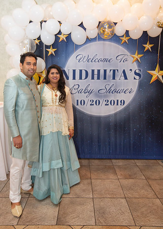 2019 10 Nidhita Baby Shower