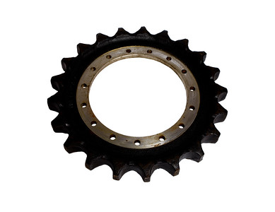 CASE CX 130 JCB JS 130 FINAL DRIVE SPROCKET 21T 15 HOLE