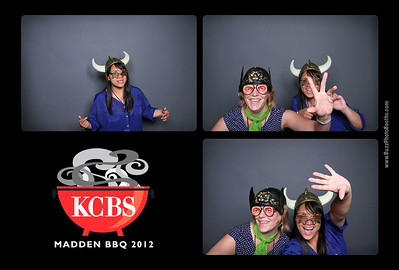 KCBS BBQ