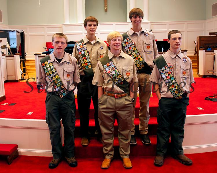 Eagle Scout 001