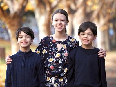 Family: Kristin 2020