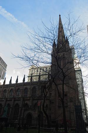 NY_lower Manhattan & SOHO