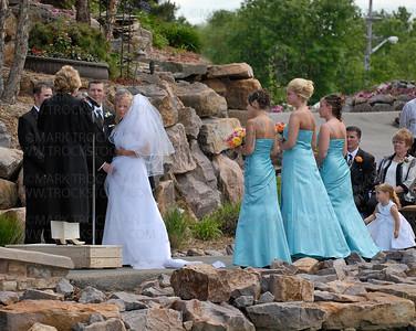 Dodds Wedding