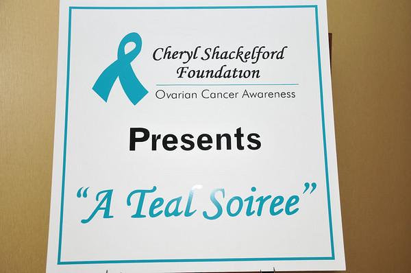 Ovarain Cancer Awareness Fundraiser