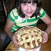 A & Pie