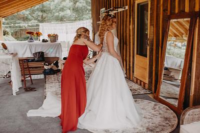 Tripp Wedding 8/28/21
