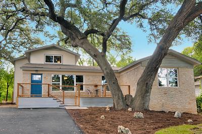 Real Estate Photography - 4405 Lareina - Austin Texas