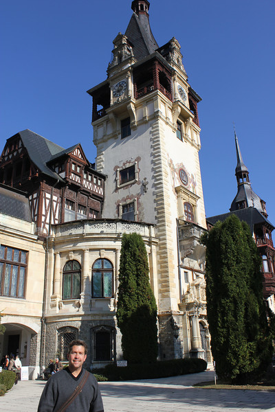 The castle was featured in the 2009 film The Brothers Bloom with Rachel Weisz.