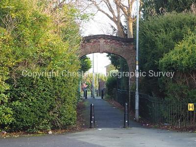 Meadows Lane, Handbridge