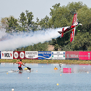 Szeged 2011 Highlights Video Outtakes