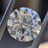 1.72ct Old European Cut Cut Diamond GIA L VS2 6