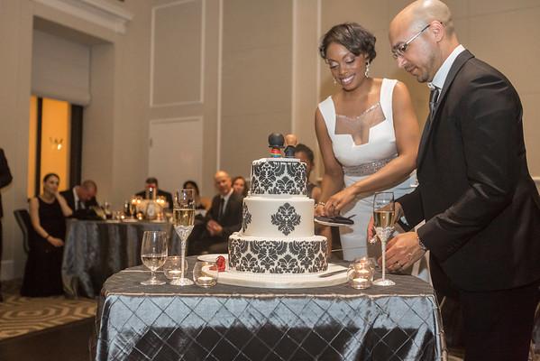 07 Cake & Dancing