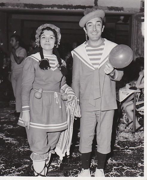 Carnaval Dundo 1971