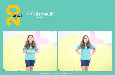 Bernoulli Go 20 Anos