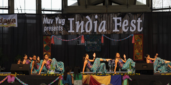 2013 Nuv Yug India Fest