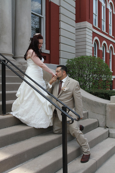 Carlos and Kat's Wedding