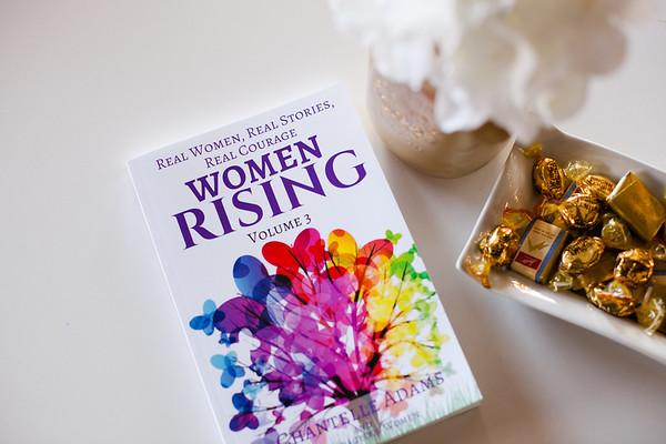 Women Rising Live